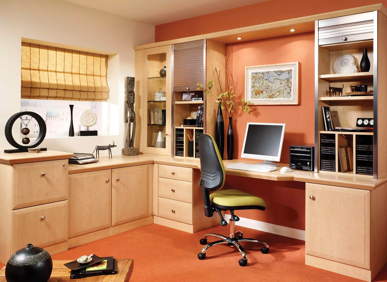 Premier kitchen & bathrooms